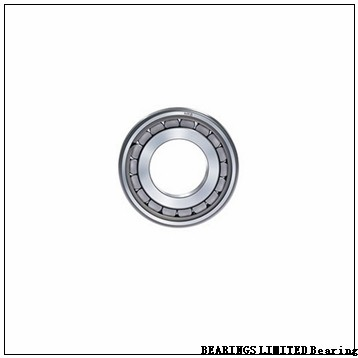 BEARINGS LIMITED S6000-2RS  Ball Bearings