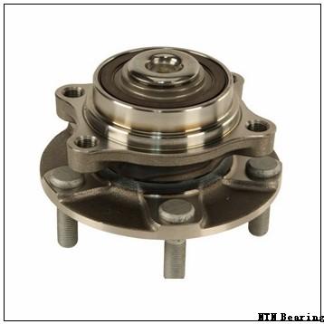 20 mm x 52 mm x 15 mm  NTN AC-6304LLU deep groove ball bearings
