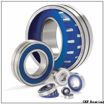 480 mm x 650 mm x 78 mm  SKF NU 1996 MA thrust ball bearings