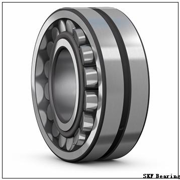 30 mm x 62 mm x 16 mm  SKF 6206-2Z/VA201 deep groove ball bearings