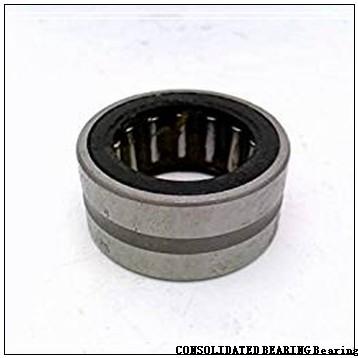 CONSOLIDATED BEARING 6316 M C/4  Single Row Ball Bearings