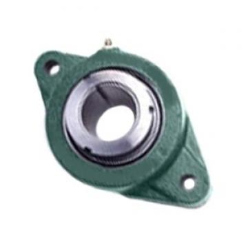DODGE F2B-GTM-115  Flange Block Bearings