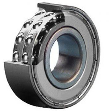 1.181 Inch | 30 Millimeter x 2.441 Inch | 62 Millimeter x 0.937 Inch | 23.8 Millimeter  EBC 5206 ZZ  Angular Contact Ball Bearings