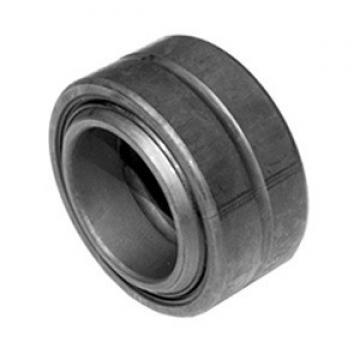 2.75 Inch | 69.85 Millimeter x 4.375 Inch | 111.125 Millimeter x 2.406 Inch | 61.112 Millimeter  EBC GEZ 212 ES-2RS  Spherical Plain Bearings - Radial