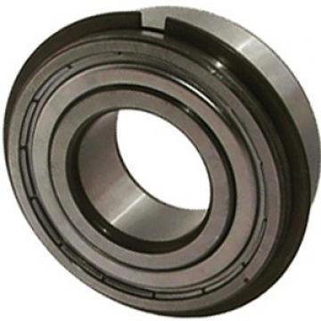 CONSOLIDATED BEARING 6310-ZZNR C/2  Single Row Ball Bearings