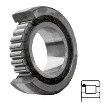 7.874 Inch | 200 Millimeter x 11.024 Inch | 280 Millimeter x 1.89 Inch | 48 Millimeter  CONSOLIDATED BEARING NCF-2940V  Cylindrical Roller Bearings