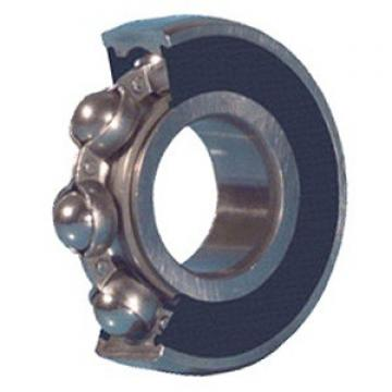 0.75 Inch | 19.05 Millimeter x 2 Inch | 50.8 Millimeter x 0.688 Inch | 17.475 Millimeter  CONSOLIDATED BEARING MS-8-2RS P/6  Precision Ball Bearings