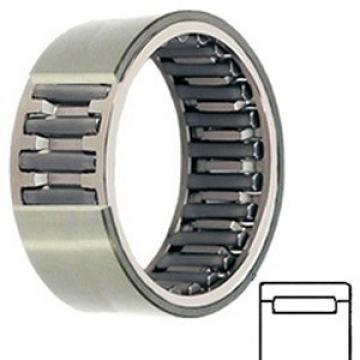 1.772 Inch | 45 Millimeter x 2.165 Inch | 55 Millimeter x 1.181 Inch | 30 Millimeter  CONSOLIDATED BEARING NK-45/30  Needle Non Thrust Roller Bearings