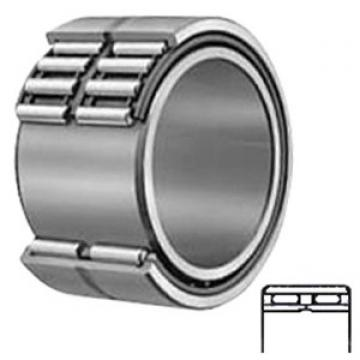 1.969 Inch | 50 Millimeter x 3.071 Inch | 78 Millimeter x 1.575 Inch | 40 Millimeter  CONSOLIDATED BEARING NAO-50 X 78 X 40  Needle Non Thrust Roller Bearings