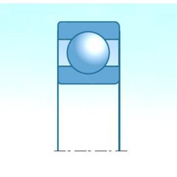 20,000 mm x 42,000 mm x 7,000 mm  NTN 6804ZZ/42 deep groove ball bearings
