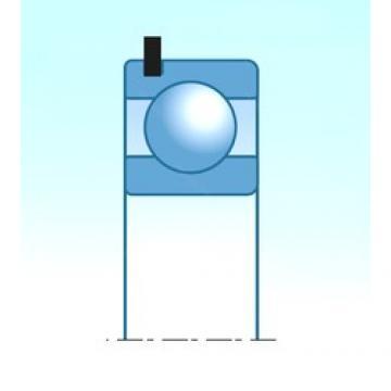 105,000 mm x 160,000 mm x 26,000 mm  NTN 6021ZZNR deep groove ball bearings