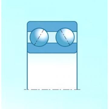 200,000 mm x 279,500 mm x 76,000 mm  NTN DE4004 angular contact ball bearings