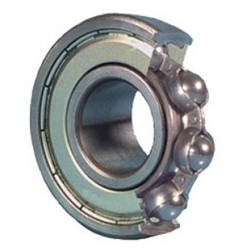 CONSOLIDATED BEARING 61806-ZZ  Single Row Ball Bearings