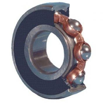EBC 1601 2RS  Single Row Ball Bearings