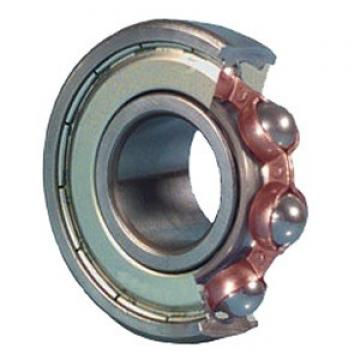 EBC 627 ZZ C3  Single Row Ball Bearings