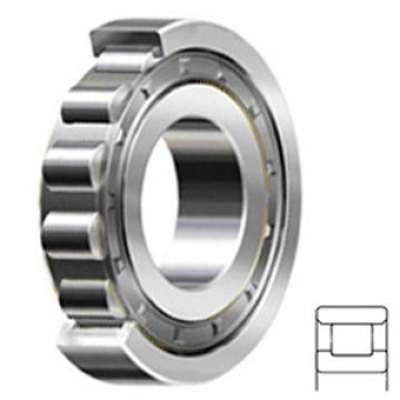 10 Inch | 254 Millimeter x 13.25 Inch | 336.55 Millimeter x 1.625 Inch | 41.275 Millimeter  CONSOLIDATED BEARING RXLS-10  Cylindrical Roller Bearings
