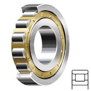 4.331 Inch | 110 Millimeter x 7.874 Inch | 200 Millimeter x 1.496 Inch | 38 Millimeter  CONSOLIDATED BEARING N-222 M C/3  Cylindrical Roller Bearings