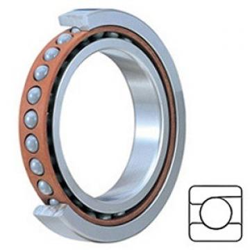 7.087 Inch | 180 Millimeter x 11.024 Inch | 280 Millimeter x 1.811 Inch | 46 Millimeter  CONSOLIDATED BEARING 7036 TG P/4  Precision Ball Bearings