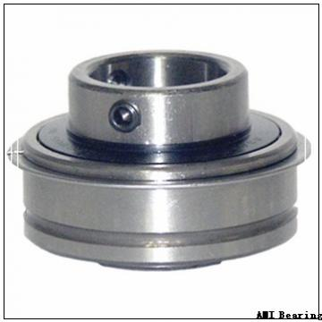 AMI MUCFPL201-8W  Flange Block Bearings