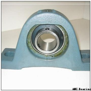 AMI MUCFPL202-10W  Flange Block Bearings