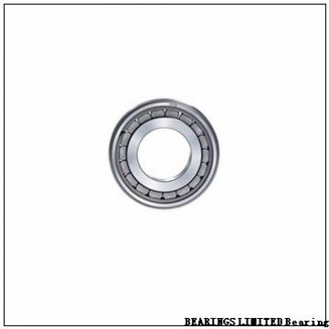 BEARINGS LIMITED 25590/21 Bearings