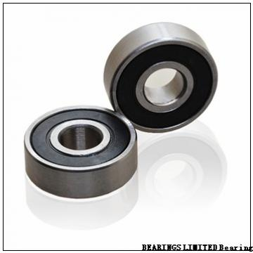 BEARINGS LIMITED 15126/245 Bearings