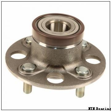 3 mm x 7 mm x 3 mm  NTN FL683ZZA deep groove ball bearings