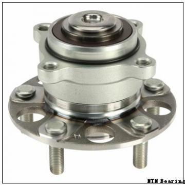65 mm x 140 mm x 33 mm  NTN 7313BDT angular contact ball bearings