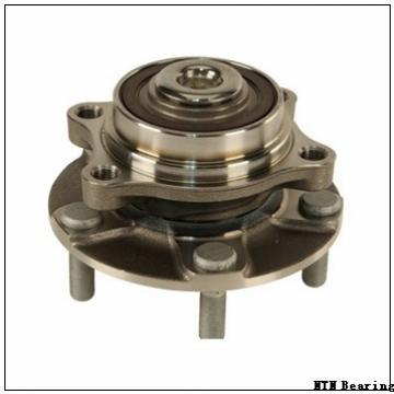 2,5 mm x 7 mm x 3 mm  NTN FLWBC2,5-7ZZA deep groove ball bearings