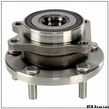 20 mm x 52 mm x 15 mm  NTN 7304DF angular contact ball bearings