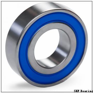 55 mm x 130 mm x 46 mm  SKF 2312K+H2312 self aligning ball bearings