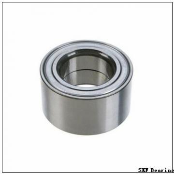 SKF 51134M thrust ball bearings