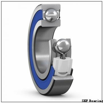 70 mm x 125 mm x 24 mm  SKF 6214-RS1 deep groove ball bearings
