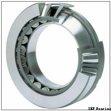 130 mm x 230 mm x 64 mm  SKF C2226K cylindrical roller bearings