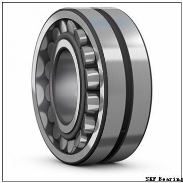 18 mm x 20 mm x 20 mm  SKF PCM 182020 E plain bearings