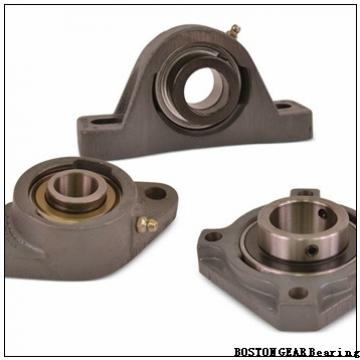 BOSTON GEAR 7616-DL  Single Row Ball Bearings
