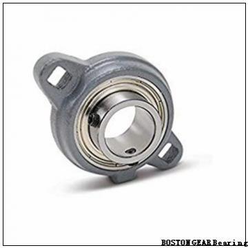 BOSTON GEAR 603-1/4  Ball Bearings