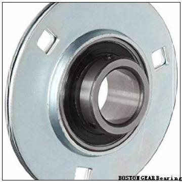 BOSTON GEAR MCB2456  Plain Bearings