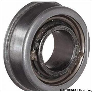 BOSTON GEAR 609  Ball Bearings