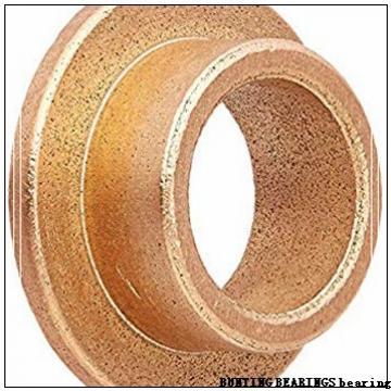BUNTING BEARINGS FFB071010 Bearings