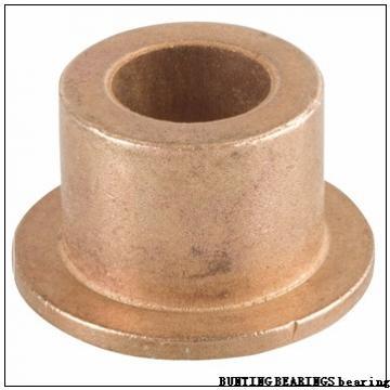 BUNTING BEARINGS FFM025030030 Bearings