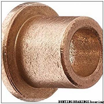 BUNTING BEARINGS FF101303  Plain Bearings