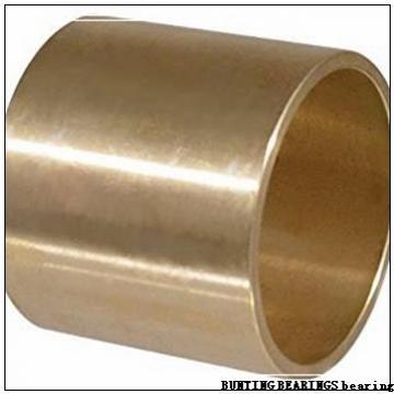 BUNTING BEARINGS FFB006806  Plain Bearings