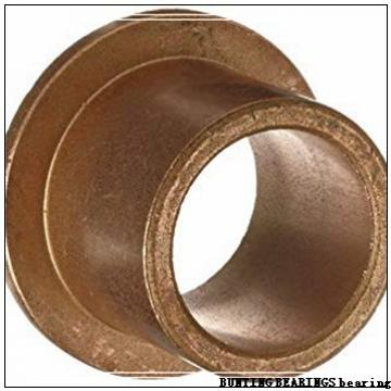 BUNTING BEARINGS FFB141808 Bearings