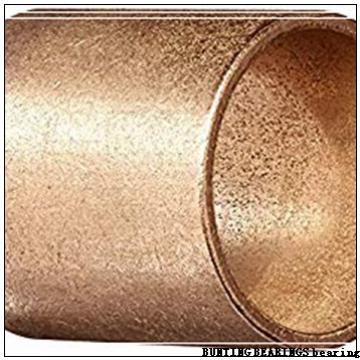 BUNTING BEARINGS AA110602 Bearings