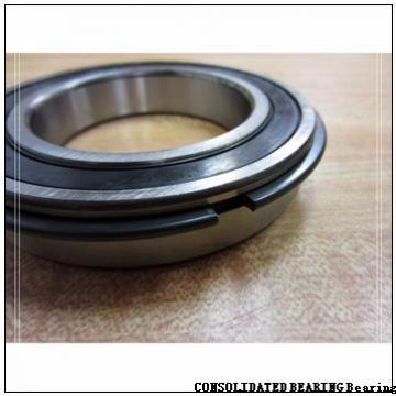 2.559 Inch | 65 Millimeter x 5.512 Inch | 140 Millimeter x 1.299 Inch | 33 Millimeter  CONSOLIDATED BEARING QJ-313 C/3  Angular Contact Ball Bearings