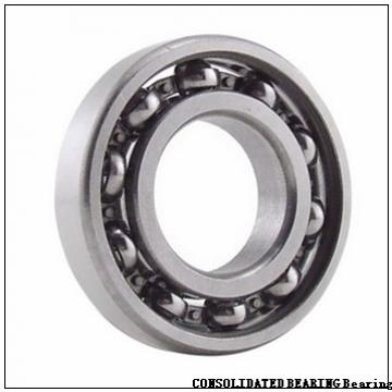 CONSOLIDATED BEARING 6012-ZZNR C/2  Single Row Ball Bearings