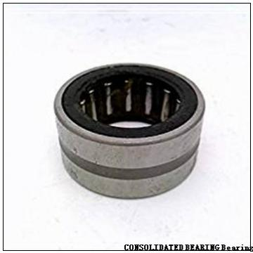 CONSOLIDATED BEARING N-206 M P/6  Roller Bearings