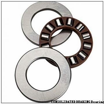 CONSOLIDATED BEARING MW-1 3/4  Thrust Ball Bearing