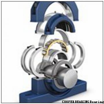 COOPER BEARING 01EBC90MMGR  Cartridge Unit Bearings